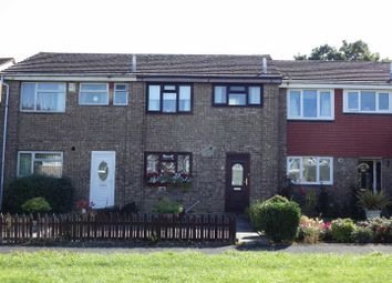 Thumbnail 3 bed terraced house for sale in Laburnum Road, Gloucester