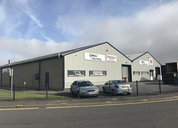 Thumbnail Light industrial to let in Unit J, Westminster Industrial Estate, Measham, Swadlincote