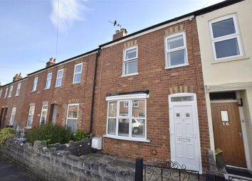 Thumbnail 2 bedroom terraced house for sale in Croft Parade, Charlton Kings, Cheltenham, Gloucestershire