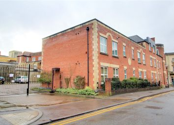 Thumbnail 2 bedroom flat for sale in Compass House, South Street, Reading, Berkshire