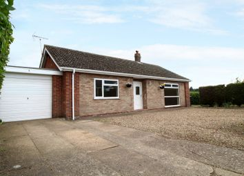 Thumbnail 2 bed detached bungalow for sale in Lewis Close Lewis Close, Ditchingham