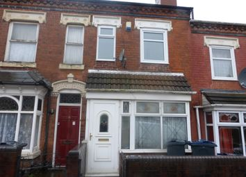 Thumbnail 3 bed property to rent in Nineveh Avenue, Birmingham