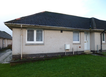 Thumbnail 1 bed flat to rent in Highcraig Avenue, Johnstone PA5,