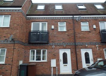 3 bed town house to rent in Brantley Mews, Lincoln LN5