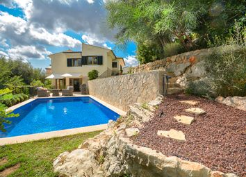 Thumbnail 4 bed villa for sale in 07184 Calvià, Balearic Islands, Spain