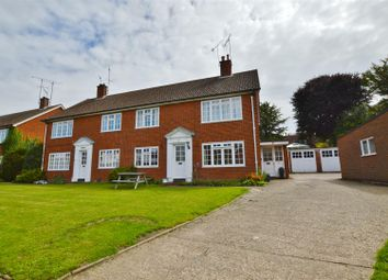 Thumbnail 2 bed flat to rent in Welclose Street, St.Albans