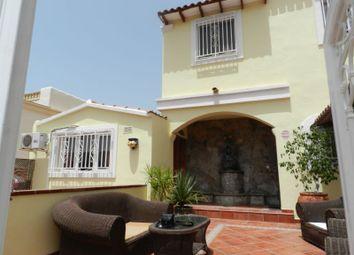 Thumbnail 4 bed villa for sale in Costa Adeje, Adeje Golf, Spain