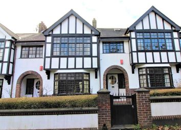 6 bed terraced house for sale in Woodside, Plymouth PL4