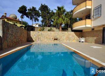 Thumbnail 2 bed apartment for sale in Alanya Cikcilli, Antalya, Turkey