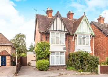 Thumbnail 2 bed semi-detached house for sale in Faversham Road, Kennington, Ashford, Kent
