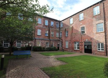 Thumbnail 2 bed flat for sale in River View, Denton Mill Close, Carlisle, Cumbria