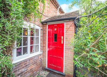 Thumbnail 2 bed terraced house for sale in Banbury Road, Stratford-Upon-Avon, Stratford Upon Avon, Warwickshire