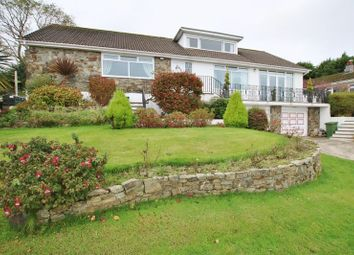 Thumbnail 4 bed detached bungalow to rent in Ballagorry Drive, Ramsey, Isle Of Man