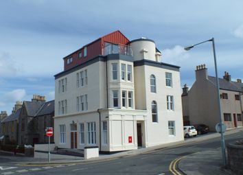 Thumbnail Block of flats for sale in 92 St Olaf Street, Lerwick, Shetland
