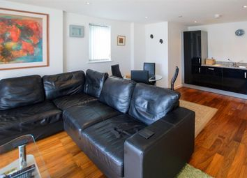 Thumbnail 2 bed flat to rent in Kings Road, South Quay, Swansea