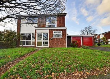 4 bed detached house for sale in Leopard Rise, Worcester WR5