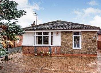 Thumbnail 3 bed bungalow for sale in Whitelands, Driffield, East Yorkshire