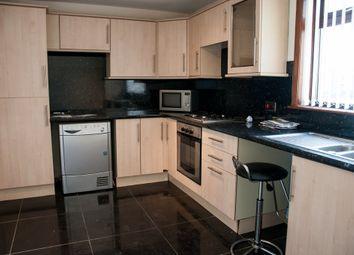 Thumbnail 3 bedroom flat to rent in Balgownie Way, Bridge Of Don, Aberdeen