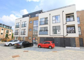 Thumbnail 1 bed flat for sale in Hurricane House, Hillingdon Road, Uxbridge