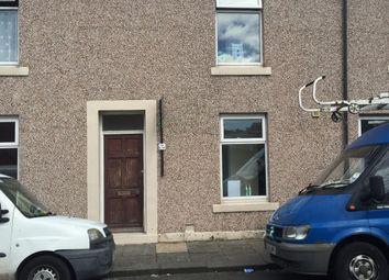 Thumbnail 1 bedroom flat to rent in Wellington Street, Blyth