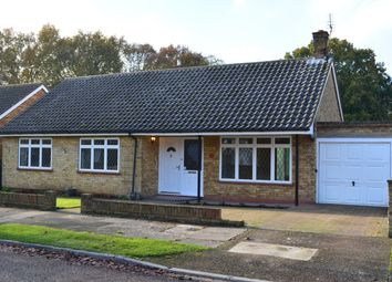 Thumbnail 3 bed detached bungalow to rent in Old Forge Crescent, Shepperton