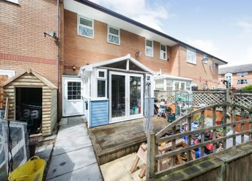 Thumbnail 3 bed terraced house for sale in Yeo Valley, Stoford, Yeovil
