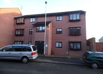 Thumbnail 2 bed flat to rent in York Road, Wellingborough