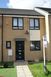 Thumbnail 2 bed terraced house for sale in Rossett Way, Redcar, North Yorkshire