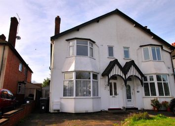 Thumbnail 5 bedroom semi-detached house for sale in Robin Hood Lane, Hall Green, Birmingham