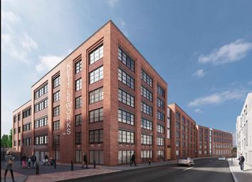 Thumbnail 2 bed flat for sale in The Kettleworks, Camden Street, Jewellery Quarter