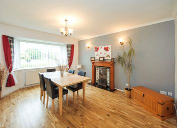Thumbnail 5 bedroom semi-detached house for sale in Cherry Grove, Sketty, Swansea