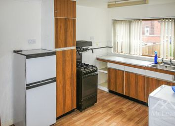 Thumbnail 2 bed terraced house for sale in Highbury Avenue, Nottingham