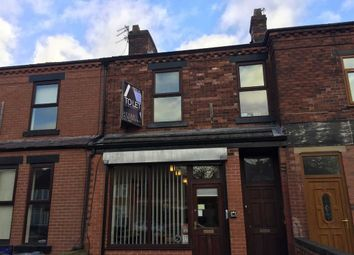 Thumbnail 2 bed flat to rent in Mauldeth Road, Fallowfield, Manchester