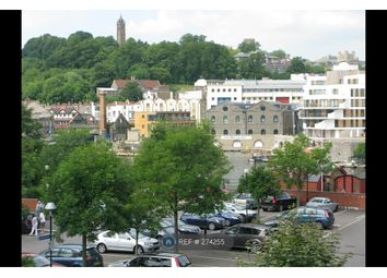 Thumbnail 1 bed flat to rent in Westgate, Bristol