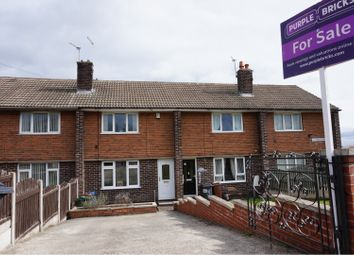 Thumbnail 2 bed terraced house for sale in Well Lane, Barnsley
