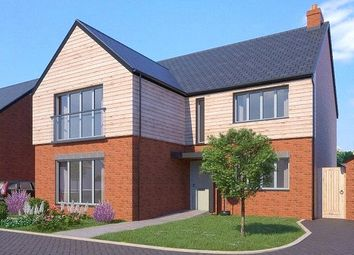Thumbnail 5 bed detached house for sale in Clyst St. Mary, Exeter