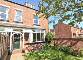 Thumbnail 6 bed end terrace house for sale in Wetherby Road, Tadcaster