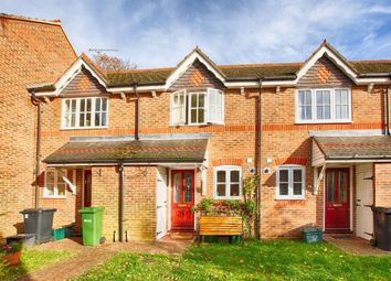 Thumbnail 2 bed property to rent in Betjeman Close, Cowper Road, Harpenden