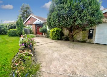 Thumbnail 3 bed bungalow for sale in Selby Road, Eggborough, Goole