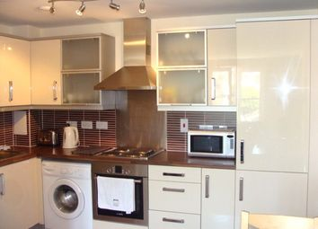 Thumbnail 2 bed flat to rent in Ruislip Road East, Macmillan Court / Greenford