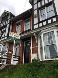 Thumbnail 1 bedroom terraced house to rent in Vivian Road, Sketty, Swansea