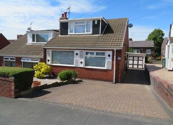 Thumbnail 3 bed semi-detached bungalow for sale in Pennine View, Royton, Oldham