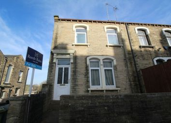 Thumbnail 3 bed property for sale in Richardson Street, Oakenshaw, Bradford