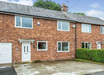 Thumbnail 3 bed semi-detached house to rent in West Crescent, Broughton, Preston