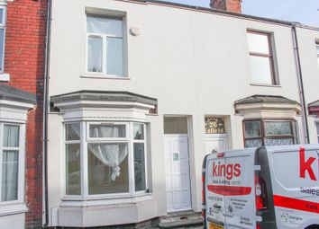 Thumbnail 2 bedroom terraced house to rent in Enfield Street, Middlesbrough