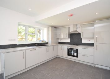 Thumbnail 3 bed detached bungalow for sale in Brook Road, Thurnby Lodge, Leicester, Leicestershire