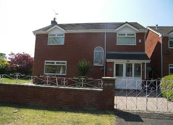 Thumbnail 4 bed detached house for sale in Walker Close, Formby, Liverpool