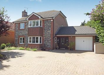 Thumbnail 4 bed detached house for sale in Westfield Gardens, Borden, Sittingbourne, Kent