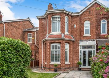 Thumbnail 4 bed semi-detached house for sale in Formby Street, Formby, Liverpool