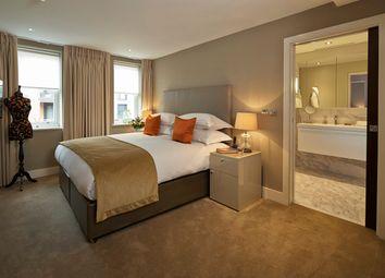 Thumbnail 2 bed flat to rent in Brompton Road, Knightsbridge